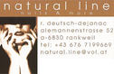 Nagelstudio Natural-Line