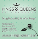 Kings & Queens Hairdresser